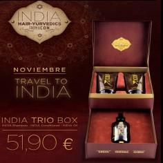 Promo Trio India