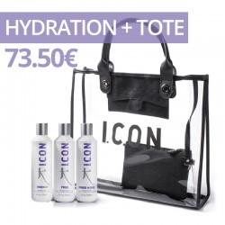 Pack Hidratación y Cuidado - Verano 2019