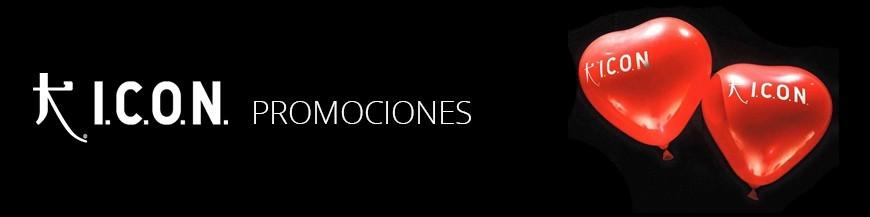 PROMOS ICON