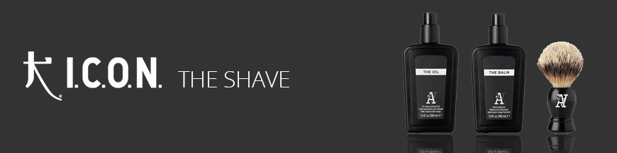 The Shave ICON